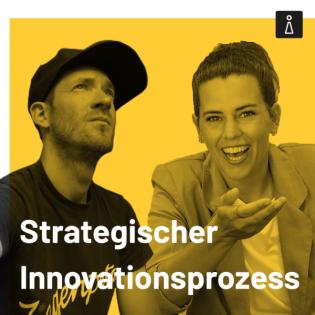Strategischer Innovationsprozess