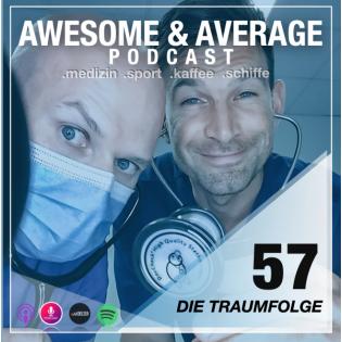 #57 DIE TRAUMFOLGE
