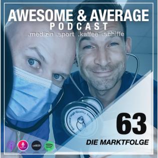 #63 DIE MARKTFOLGE