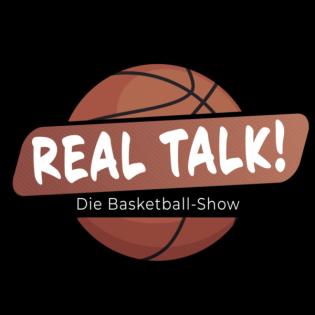 REAL TALK! 15 | Basketball Löwen Braunschweig - Der besondere Weg | Gast: Nils Mittmann | CEO