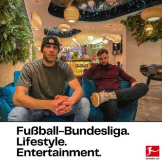 Bundesliga Wochen-Talk