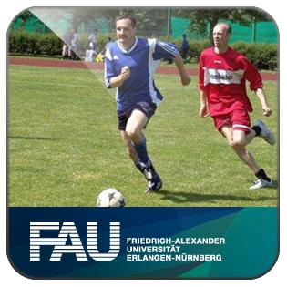 Fussball im Spiegel der Wissenschaft - Sportler, Fans und Medien aus religionsphilosophischer Perspektive 2005-2006