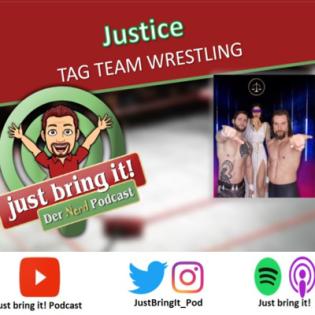 Justice - Tag Team Wrestling