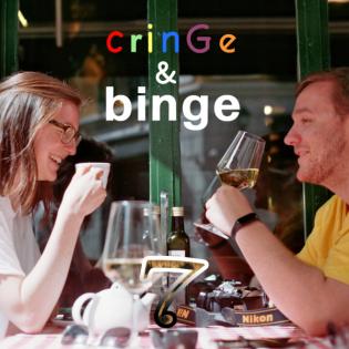 Cringe & Binge #7 - Das Kartoffelgericht hat entschieden