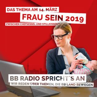 BB RADIO Sprichts an 003 - Die Frau