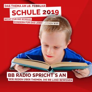 BB RADIO Sprichts an 002 - Schule