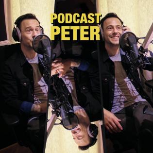 Podcast Peter die Zweite