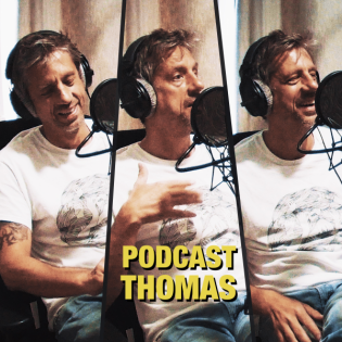 Podcast Thomas