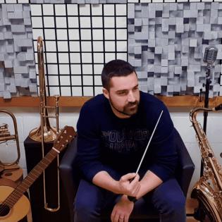 11 Fragen an Patrick Blättler, Klangfabrik (Studio, Filmmusik, Events)