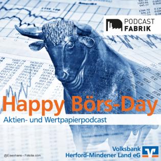 Folge 1: Easy an die Börse: Wie werde ich Aktiönär?