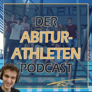 #50 Behind The Scenes - Leo Eckl (Abiturathleten)