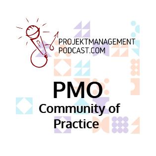 Die Praxisgruppe PMO (110)
