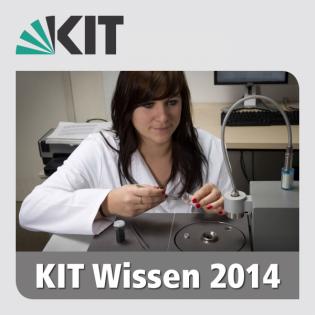 Lichtzauber - LED-Beleuchtungsforschung präsentiert Ergebnisse - Beitrag bei Radio KIT am 10.07.2014