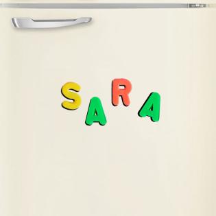 KBDG 070 – Sara