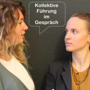 New Work Story - tbd* und Selbstorganisation im digitalen Team
