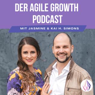 #032 (Interview) 33kg weniger dank Agile Attitude?! – Ben Kohler trifft AgileGrowth