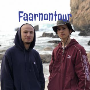 FaarNONtour #10