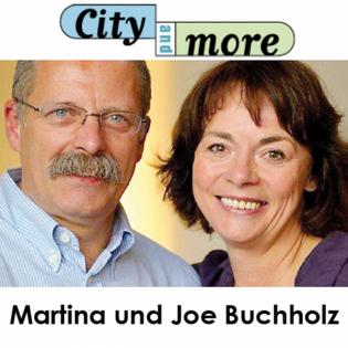 Interview mit City and more und Rezept von Otto Lenghi