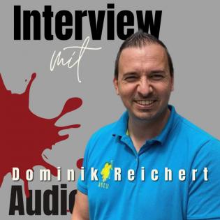 #008 - Interview mit Dominik Reichert - Host des Travel-Insider Podcasts