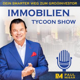 """#047 """"100%ige Sicherheit für Deine Immobilie und Privatsphäre"""", garantiert Frank Völkel"""