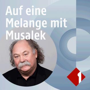 Auf eine Melange mit Musalek (13.05.2021)