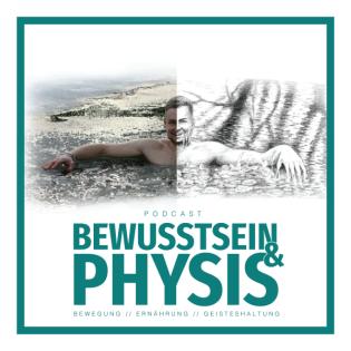 Nullpunkt - Über mich und die Vision vom Bewusstsein und Physis Podcast