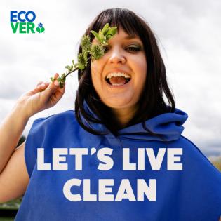 """#7 """"Wie geht zukunftsfähige Politik für einen sauberen Planeten?"""" mit Louisa Dellert"""