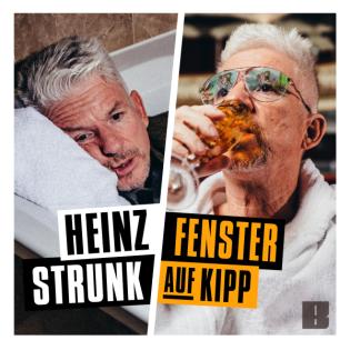 Heinz Strunk und der Blauwal - Kapitel 07: Lachender Sonntag, weinendes Herz