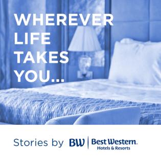 10 Bunt, schillernd und für alle: Ein Bikini-Museum im Best Western Hotel