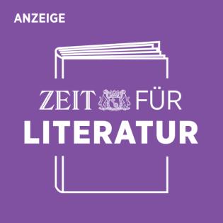 ZEIT für Literatur mit Tom Saller