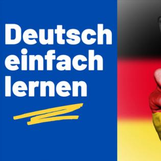 Wer zuletzt lacht, lacht am besten: Conversation simulation (Epis. 51). Deutsch mit Konversationsübungen lernen