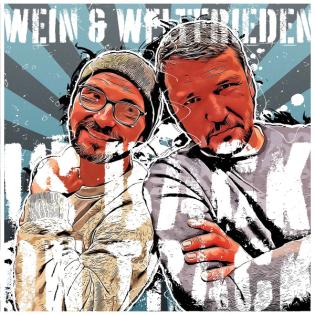 Weineinkauf