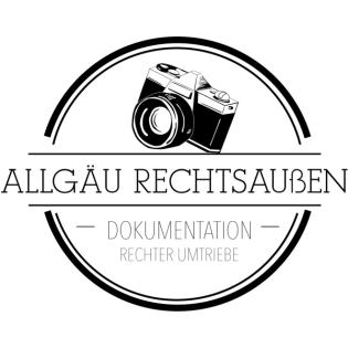 Rechte Musik im Gespräch bei Allgäu rechtsaußen