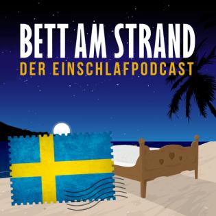 Mittsommer in Schweden