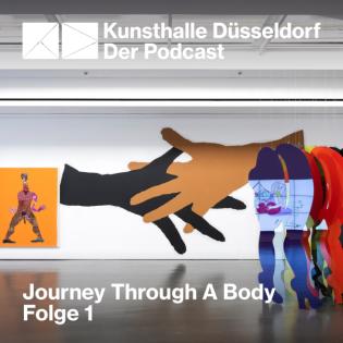 Journey Through A Body - Folge 1