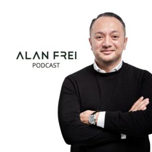 Alan Frei Podcast - S1E1 Unternehmertum: Gründen