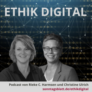 Wolfgang Schröder über Ethik in Smart Cities   Podcast Ethik Digital