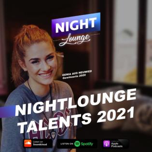 Nightlounge Talents 2021 | Folge 1943