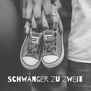 Schwanger zu Zweit - SSW 38-40 Finale Ansage: Positiv bleiben & Kommunizieren!