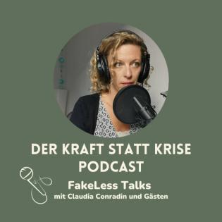 Claudia mit Veronika - über den persönlichen Umgang mit Schicksalen anderer Menschen auf der Kinder-Intensivstation