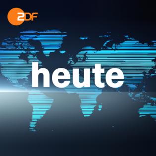 ZDF heute Sendung vom 15.09.2021