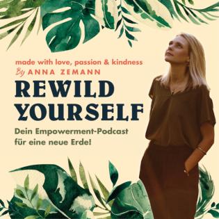 #6 - Wie du dich mit deinem Rhythmus verbinden kannst, und warum alles von Natur aus in Zyklen verläuft - Interview mit Kinesiologin und Mentaltrainerin Ruth Theuermann-Bernhardt