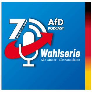AfD-Wahlserie zur Bundestagswahl 21 - diesmal in Hamburg
