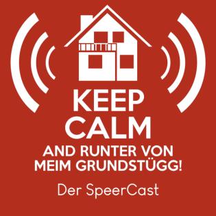 Altes, Schauriges & Ein Berg (Episode III)