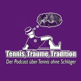Tennis,Träume,Tradition - Folge 6 - Gespräch mit Franziska Hoffmann