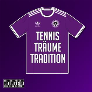 Tennis,Träume,Tradition- Folge 15- BAK und Spielabsage! Im Interview mit Detlef Ross
