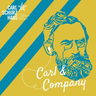 Coming Soon: Carl & Company – Der Transatlantische Podcast