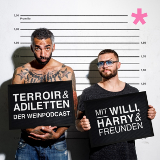 Terroir & Adiletten präsentiert: Foodie & Brudi
