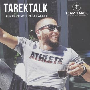#tarektalk (2) - Hochverarbeitete Lebensmittel, Low Carb, Gewichthebergürtel u.m.