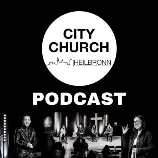 Durchbrüche | #4 Taufe | Jochen Stettner | City Church Heilbronn